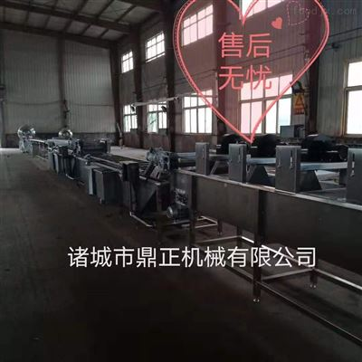 800生产定制多功能玉米清洗机