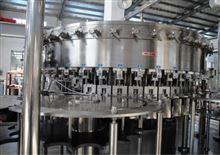 DGCF系列老汽水生产线