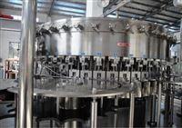 自动汽水生产线