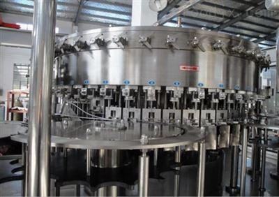 DGCF系列自动汽水生产线