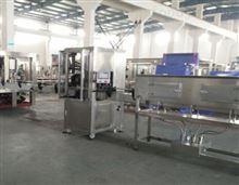 DGCF系列汽水生产线设备