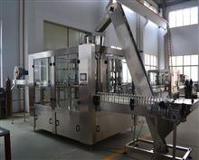 汽水生产线厂家供应