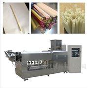 TSE75可食用大米吸管生产线厂家