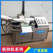 ZB-80大姜斩拌机