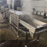 黄精蒸煮机 利特加工中药材无水蒸煮设备