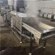 利特-黄精蒸煮机 利特加工中药材无水蒸煮设备