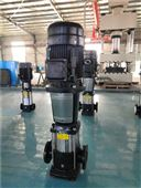 不锈钢多级离心泵QDL2-80轻型立式泵