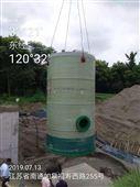 阜阳下开式堰门,一体化预制泵站