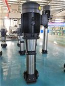 QDL系列多级立式离心泵 小区增压供水多级泵