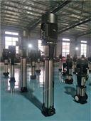 厂家直销管道增压泵 QDL各小区浴池冷热水