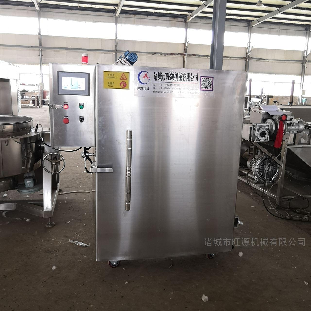 野山笋液氮速冻柜/竹笋连续式烘干机