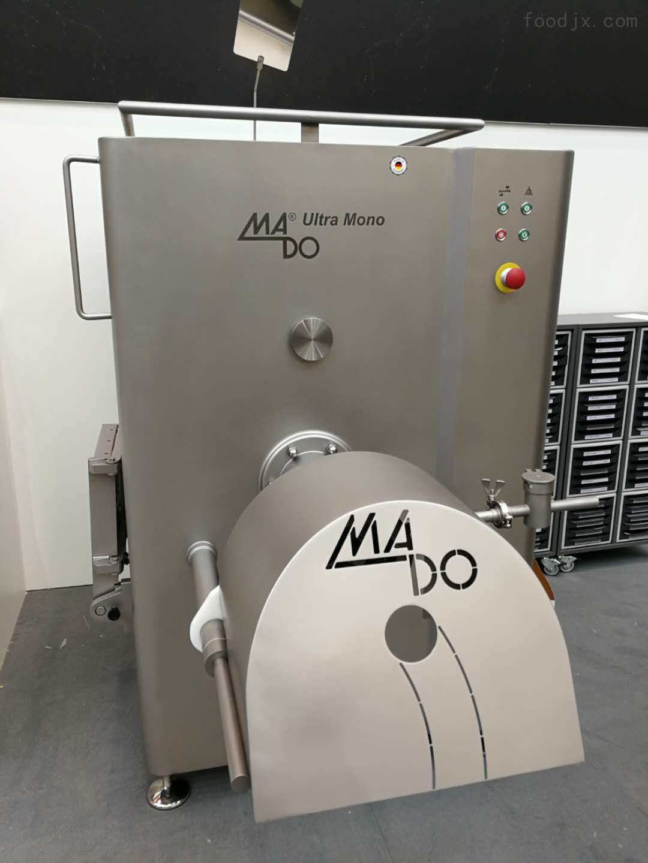 德国MODO绞肉机  绞肉设备价格