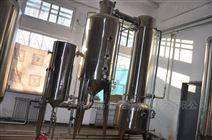 WZ双效强制外循环蒸发器