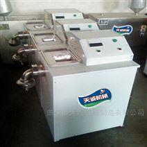 全自动多功能米粉干浆米线机图片
