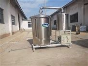 TCJ-50-家用釀酒設備小型雙層鍋蒸汽蒸酒機