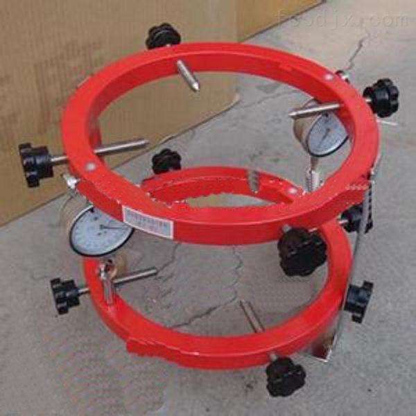 混凝土弹性模量测定仪