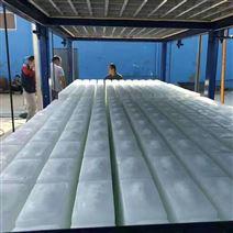 思諾威爾10噸直冷式塊冰機