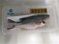 鱼类盒式气调保鲜包装机