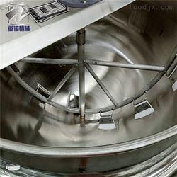 食品304全不锈钢罐头自动搅拌夹层锅