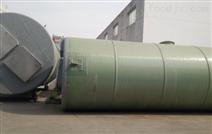 一體化預制泵站的結構組成與作用