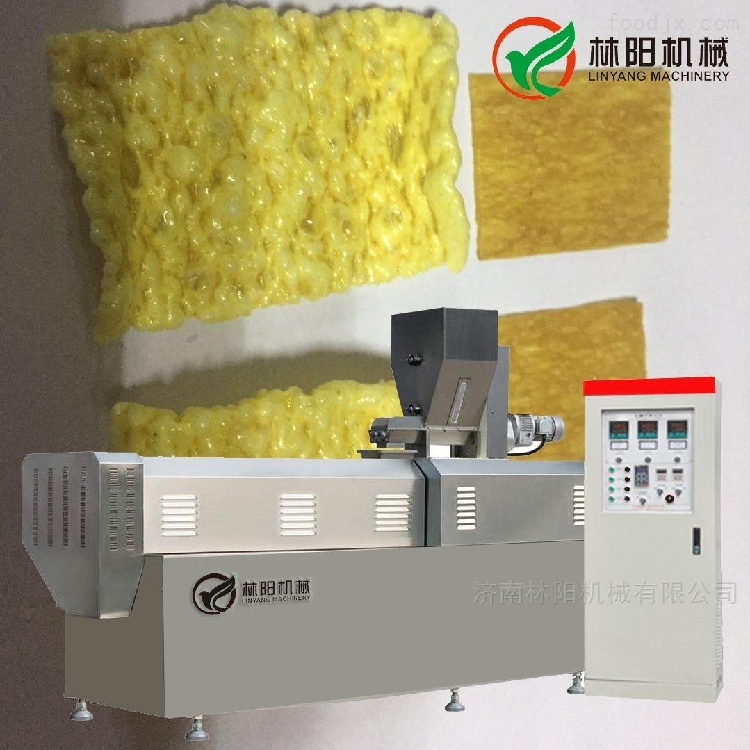 苦荞片生产设备