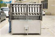 方冰机-思诺威尔3吨颗粒方冰制冰机
