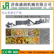 TSE65休闲食品生产设备价格