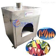 FB-500多功能柚子分瓣机切块机 水果压条分切机