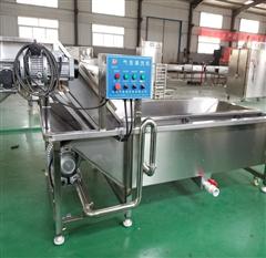 HDQX-300多功能蔬菜清洗机