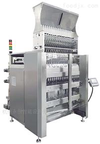 YS-BS-6100D-IP-P背封多列包装机