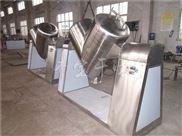 蜂蜜干粉专用V型强制型搅拌混合机