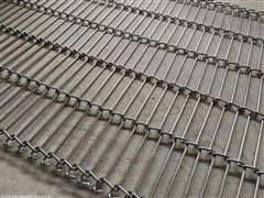 201 304不锈钢网带生产厂家
