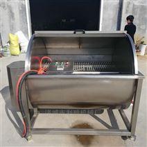 直销搅拌型浸烫池 翻转自动控温家禽烫毛机