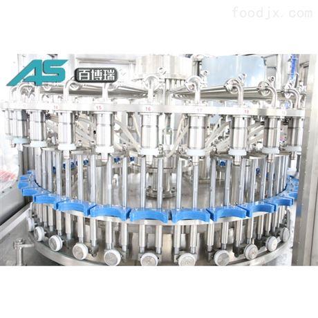 瓶装水生产线 三合一灌装设备