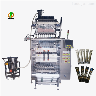 DXD-50FB奶粉自动粉末包装机