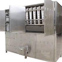 思諾威爾2噸顆粒制冰機