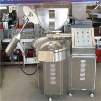 肉制品加工设备猪肉斩拌机
