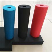 发泡橡塑保温材料橡塑发泡管