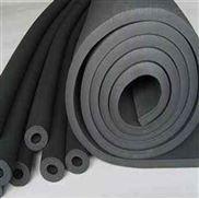 橡塑空调管施工 管道保温橡塑保温管