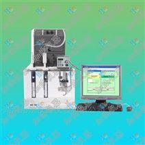 自动绝缘油在电场和电离作用下析气性测定器