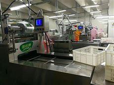 果蔬气调保鲜包装设备全自动肉制品包装机