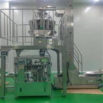 液体消毒液包装机
