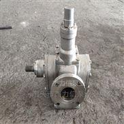 不锈钢食品级齿轮泵