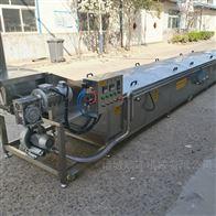 SZ3000全自动杀青护色蚕豆专用漂烫机