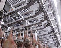 发酵火腿生产线
