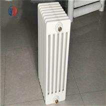 qfgz608鋼管柱型散熱器安裝