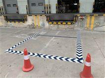 装卸区域安全保护声光报警器