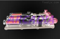 進口螺桿泵美國進口品牌