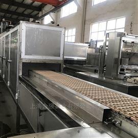 多层糖果机冷却机组 伺服糖果浇注生产线 上海硬糖软糖加工设备