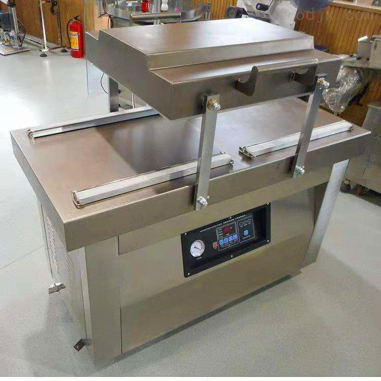全自动食品包装设备厂家真空包装机